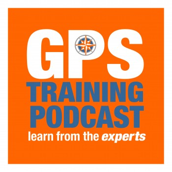 GPS Training podcast  16